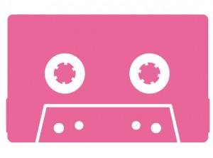 cassettepink